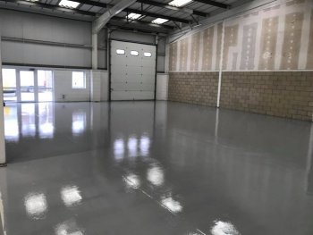 Resin Flooring Brighton