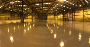 Resin Flooring Fareham