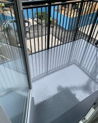 Resin Flooring Southampton