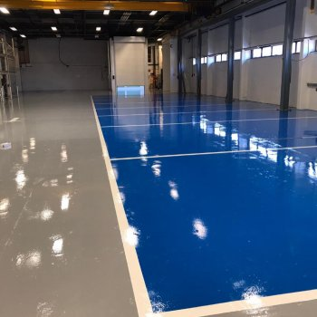 Resin Flooring Basingstoke