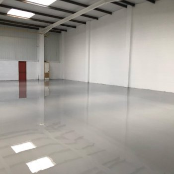 Epoxy Flooring London