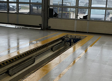 How Resin Flooring Can Benefit Your Business Resin Floors