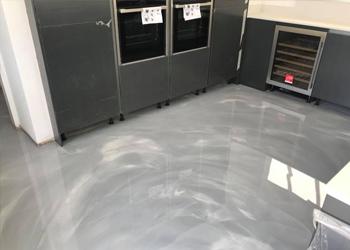 What Is Resin Flooring Types Of Resin Flooring Explained