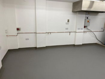 Resin Flooring Ringwood